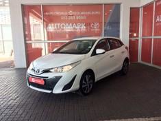 2018 Toyota Yaris 1.5 Xs CVT 5-Door Mpumalanga Middelburg_1