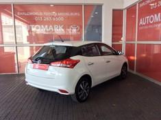 2018 Toyota Yaris 1.5 Xs CVT 5-Door Mpumalanga Middelburg_3