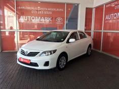 2019 Toyota Corolla Quest 1.6 Mpumalanga Middelburg_2