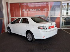 2019 Toyota Corolla Quest 1.6 Mpumalanga Middelburg_4