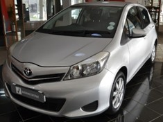 2014 Toyota Yaris 1.0 Xs 5dr  Western Cape