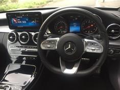 2020 Mercedes-Benz C-Class C200 Auto Kwazulu Natal Pietermaritzburg_2