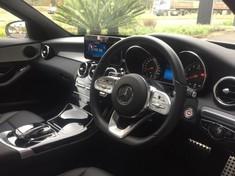2020 Mercedes-Benz C-Class C200 Auto Kwazulu Natal Pietermaritzburg_3