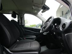 2019 Mercedes-Benz Vito 114 2.2 CDI Tourer Pro Auto Kwazulu Natal Umhlanga Rocks_1