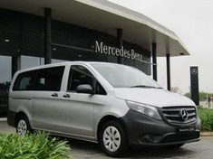 2019 Mercedes-Benz Vito 114 2.2 CDI Tourer Pro Auto Kwazulu Natal Umhlanga Rocks_4