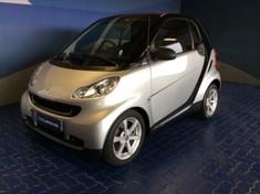 2011 Smart Coupe Pure Mhd  Gauteng