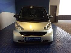 2011 Smart Coupe Pure Mhd  Gauteng Alberton_1