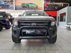 2015 Ford Ranger 2.2TDCi XL Double Cab Bakkie Gauteng