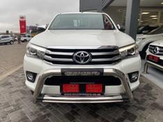 2018 Toyota Hilux 2.8 GD-6 Raider 4X4 Auto Double Cab Bakkie North West Province Rustenburg_1