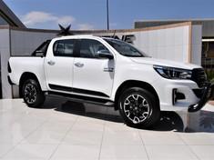 2020 Toyota Hilux 2.8 GD-6 RB Auto Raider Double Cab Legend 50 Gauteng