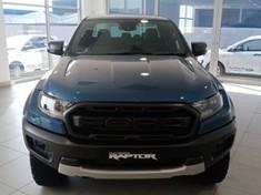 2020 Ford Ranger Raptor 2.0D BI-Turbo 4X4 Auto Double Cab Bakkie Kwazulu Natal