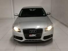 2011 Audi A4 1.8t Attraction Multi b8  Gauteng Johannesburg_1