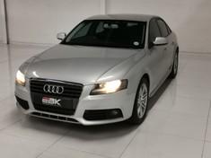 2011 Audi A4 1.8t Attraction Multi b8  Gauteng Johannesburg_2