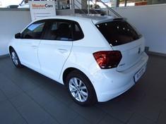 2020 Volkswagen Polo 1.0 TSI Comfortline Gauteng Sandton_4
