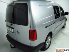 2020 Volkswagen Caddy MAXI Crewbus 2.0 TDi Gauteng Sandton_2