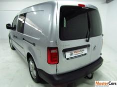 2020 Volkswagen Caddy MAXI Crewbus 2.0 TDi Gauteng Sandton_3