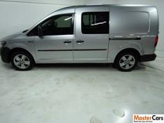 2020 Volkswagen Caddy MAXI Crewbus 2.0 TDi Gauteng Sandton_4