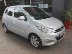 2012 Hyundai i10 1.25 GLS  Fluid Gauteng Pretoria_0