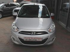 2012 Hyundai i10 1.25 GLS  Fluid Gauteng Pretoria_2