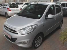 2012 Hyundai i10 1.25 GLS  Fluid Gauteng Pretoria_3