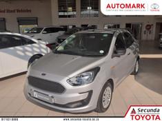 2019 Ford Figo 1.5Ti VCT Ambiente Mpumalanga