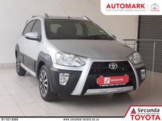 2019 Toyota Etios Cross 1.5 Xs 5Dr Mpumalanga