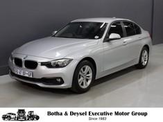 2016 BMW 3 Series 318i Gauteng