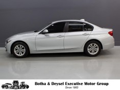 2016 BMW 3 Series 318i Gauteng Vereeniging_1