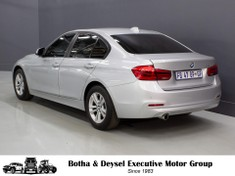 2016 BMW 3 Series 318i Gauteng Vereeniging_2