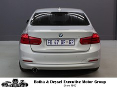 2016 BMW 3 Series 318i Gauteng Vereeniging_4