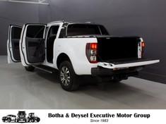 2018 Ford Ranger 3.2TDCi WILDTRAK Auto Double Cab Bakkie Gauteng Vereeniging_3