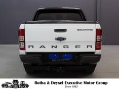 2018 Ford Ranger 3.2TDCi WILDTRAK Auto Double Cab Bakkie Gauteng Vereeniging_4
