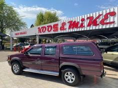 1998 Nissan Hardbody 2.7td 4x2 Se P/u D/c  Gauteng