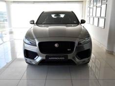 2018 Jaguar F-Pace 3.0 V6 SC AWD S 280kW Gauteng Centurion_2