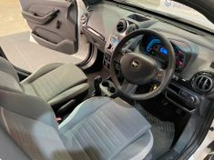 2012 Chevrolet Corsa Utility 1.4 Ac Pu Sc  Gauteng Vereeniging_3