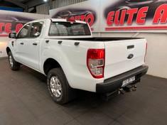 2014 Ford Ranger 2.2tdci Xl Pu Dc  Gauteng Vereeniging_1