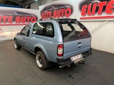 2011 Ford Bantam 1.6i Xlt Pu Sc  Gauteng Vereeniging_2