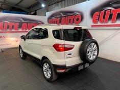 2013 Ford EcoSport 1.0 Titanium Gauteng Vereeniging_2