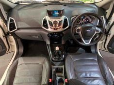 2013 Ford EcoSport 1.0 Titanium Gauteng Vereeniging_3