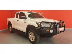 2018 Toyota Hilux 2.4 GD-6 RB SRX A/T P/U E/CAB Mpumalanga
