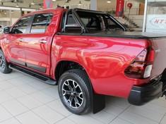 2020 Toyota Hilux 2.8 GD-6 Raider 4X4 Auto Double Cab Bakkie Limpopo Phalaborwa_4