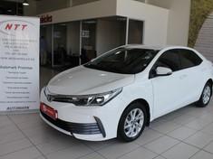 2019 Toyota Corolla 1.6 Prestige Limpopo