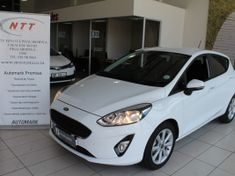 2018 Ford Fiesta 1.0 Ecoboost Trend 5-Door Limpopo
