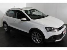 2017 Volkswagen Polo Cross 1.2 TSI Eastern Cape
