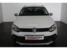2017 Volkswagen Polo Cross 1.2 TSI Eastern Cape East London_1