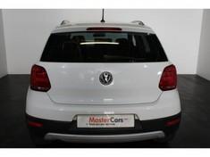 2017 Volkswagen Polo Cross 1.2 TSI Eastern Cape East London_4