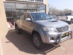2015 Toyota Hilux 3.0D-4D LEGEND 45 4X4 XTRA CAB PU Limpopo Hoedspruit_0