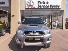 2015 Toyota Hilux 3.0D-4D LEGEND 45 4X4 XTRA CAB PU Limpopo Hoedspruit_1