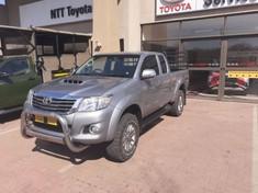 2015 Toyota Hilux 3.0D-4D LEGEND 45 4X4 XTRA CAB PU Limpopo Hoedspruit_2