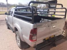 2015 Toyota Hilux 3.0D-4D LEGEND 45 4X4 XTRA CAB PU Limpopo Hoedspruit_3
